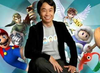 miyamoto mario bross