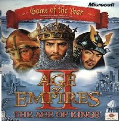 Trucos para Age of Empire 2