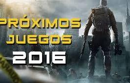 Juegos 2016
