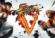 Street Fighter 5 Xbox One