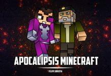 Apocalipsis Minecraft