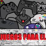 VIDEOJUEGOS PARA EL 2017
