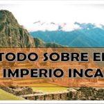 Resumen Imperio Inca