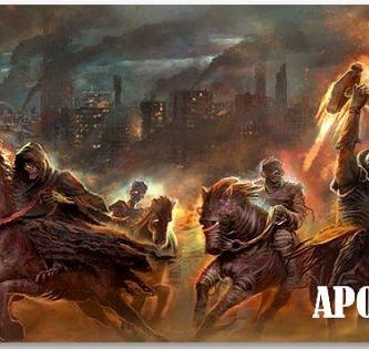 Significado de la palabra apocalipsis biblico