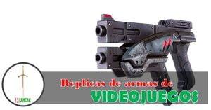 Normativa para la compra de Armas tipo replicas