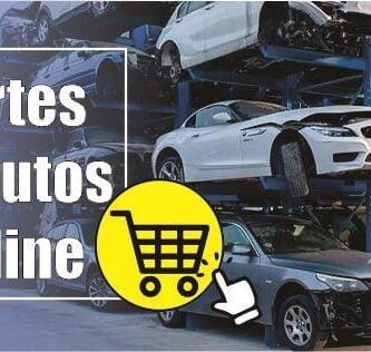 partes de vehículos en internet