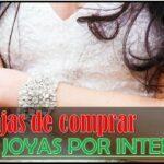 Ventajas de comprar joyas en internet